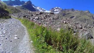 Colle della Seigne Val Veny - Amici di Barny
