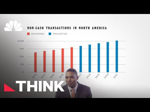 Here's The Problem With Cash-Free Businesses | Think | NBC News