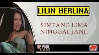 Video SIMPANG LIMA NINGGAL JANJI - LILIN HERLINA... Terbaru... download MP3, 3GP, MP4, WEBM, AVI, FLV Februari 2018