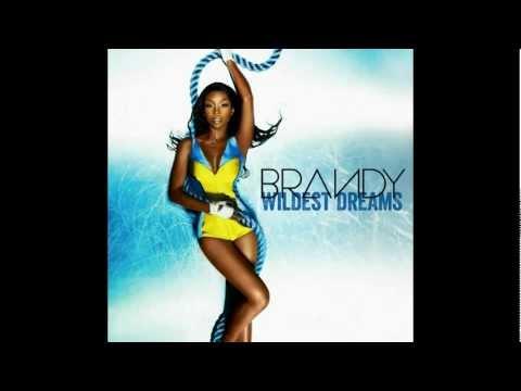 Brandy - Wildest Dreams (Audio)