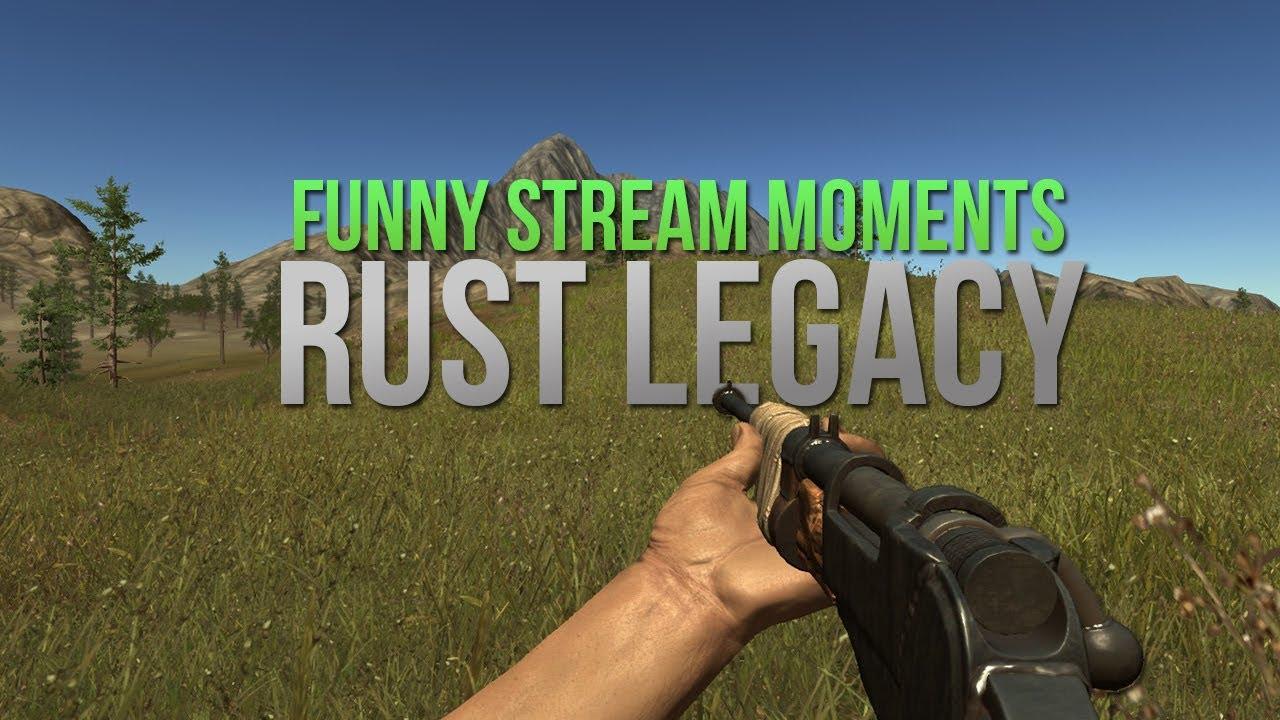 Legacy Stream