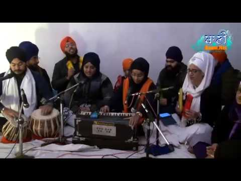 Bibi-Jalmeen-Kaur-Ji-Delhi-Wale-At-G-Nanak-Piao-Sahib-At-16-Dec-2017