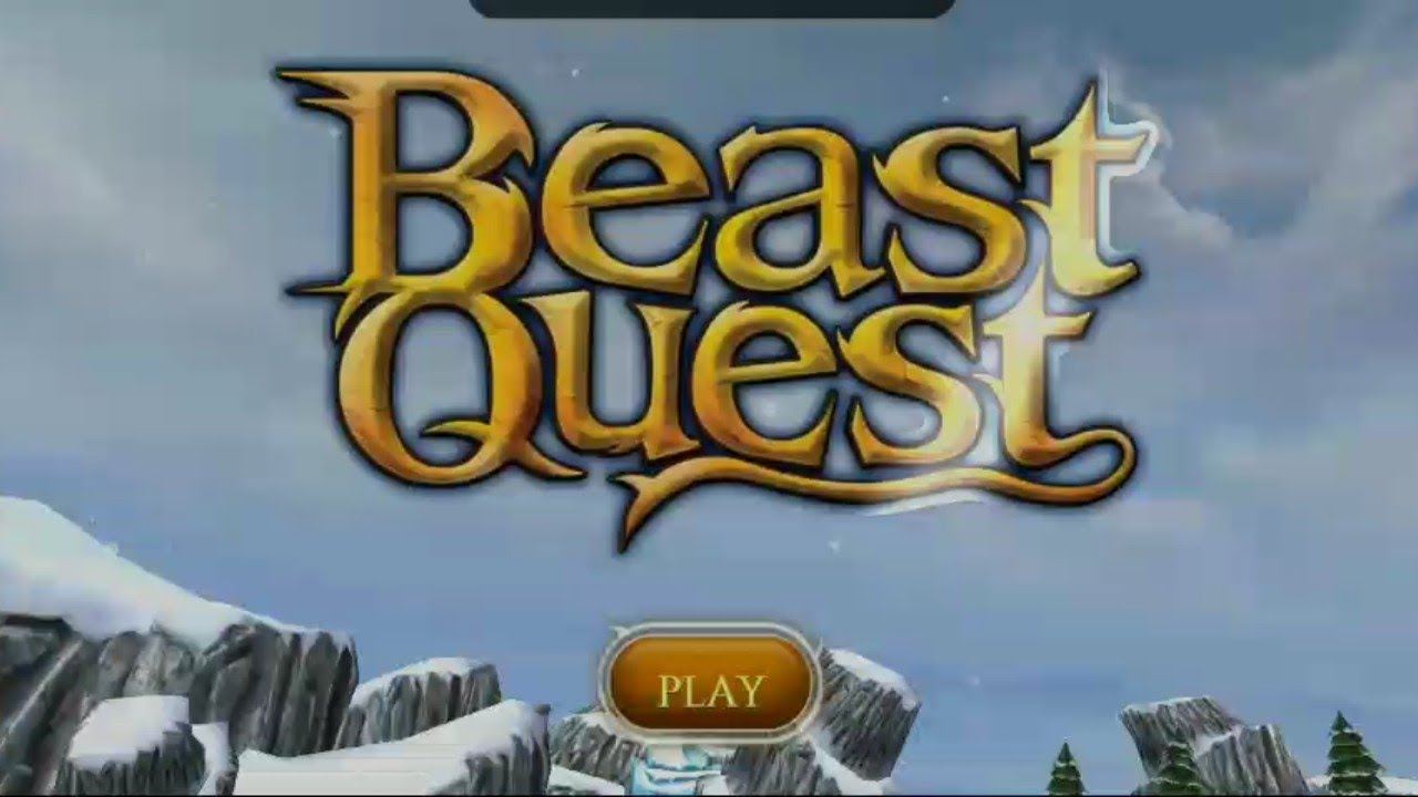 beast quest 1  youtube