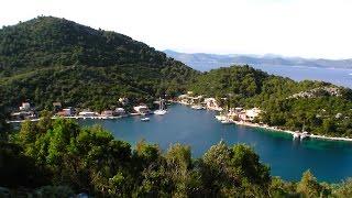 Dalmatian Coast Adventure Ii - Sailing The Islands