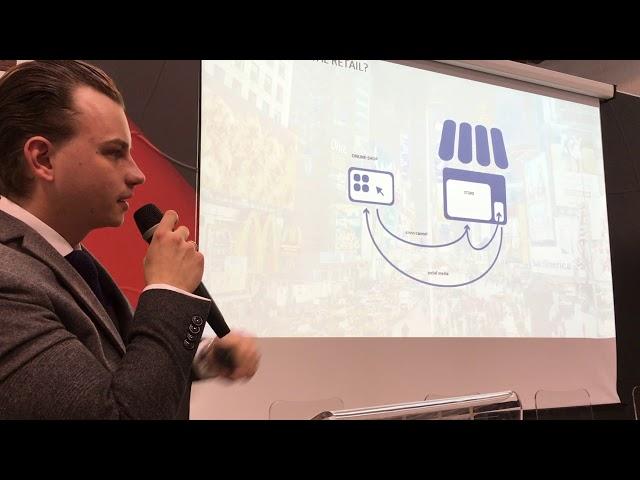 WeDo – mannichini hightech
