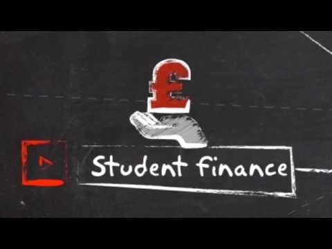 Student Finance (Updated 2017)