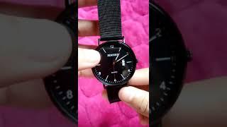 Hướng dẫn chỉnh size cho đồng hồ hiệu Jenises