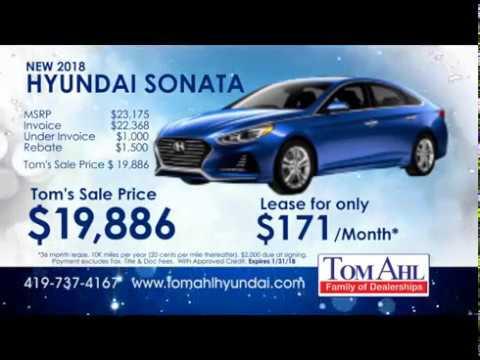 Hyundai Sonata Under Invoice Price Delphos Area Hyundai YouTube - 2018 hyundai sonata invoice price