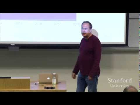 Stanford Seminar - [Cell: Personalized Cell Technology: Ubiguitous Wireless Broadband