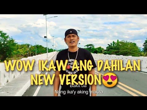 """Nyt Lumenda - """"Ikaw ang Dahilan"""" New Version ( The Wedding Song )"""