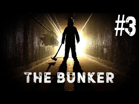 The Bunker - Chapter 3: The Routine