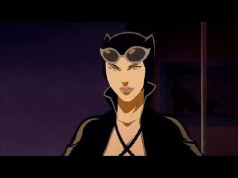 GAT�BELA (Catwoman Sub)