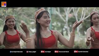 """AYAI"" Lagu Dayak (ba ahe dan ba aje') Aan Baget Feat Helminus Ayai (Official Video)"