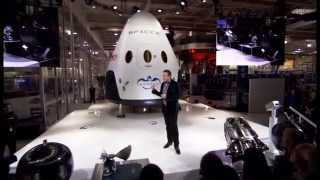 SpaceX: Man On Mars for only $500,000 - Falcon XX Heavy CONFIRMED!!!