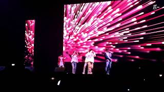 181006 TEEN TOP - 재밌어? (Love is) @ Korea Culture & Tourism Festival 2018 in Thailand