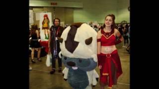 Amazing Cosplay of Anime Expo 2009