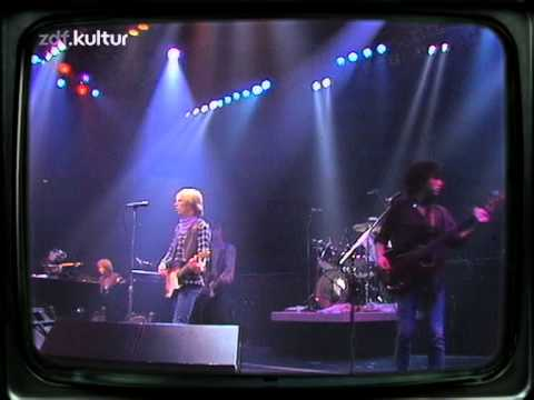 Tom Petty and the Heartbreakers -  You Got Lucky, Live Dortmund 1982