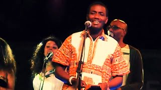 Steven Sogo - Biwelewele (The Nile Project)