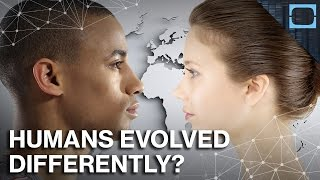 Please Subscribe! http://testu.be/1FjtHn5 Early humans migrated all...