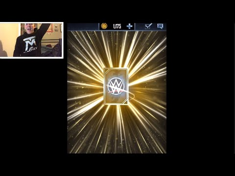 WWE SuperCard -