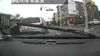 Brooklyn NY Police Pursuit | 2015/11/10