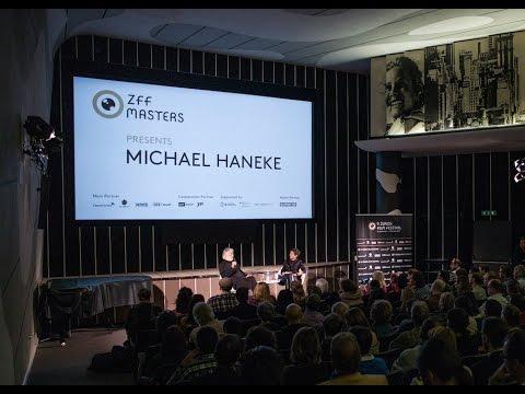 ZFF Masters mit Michael Haneke