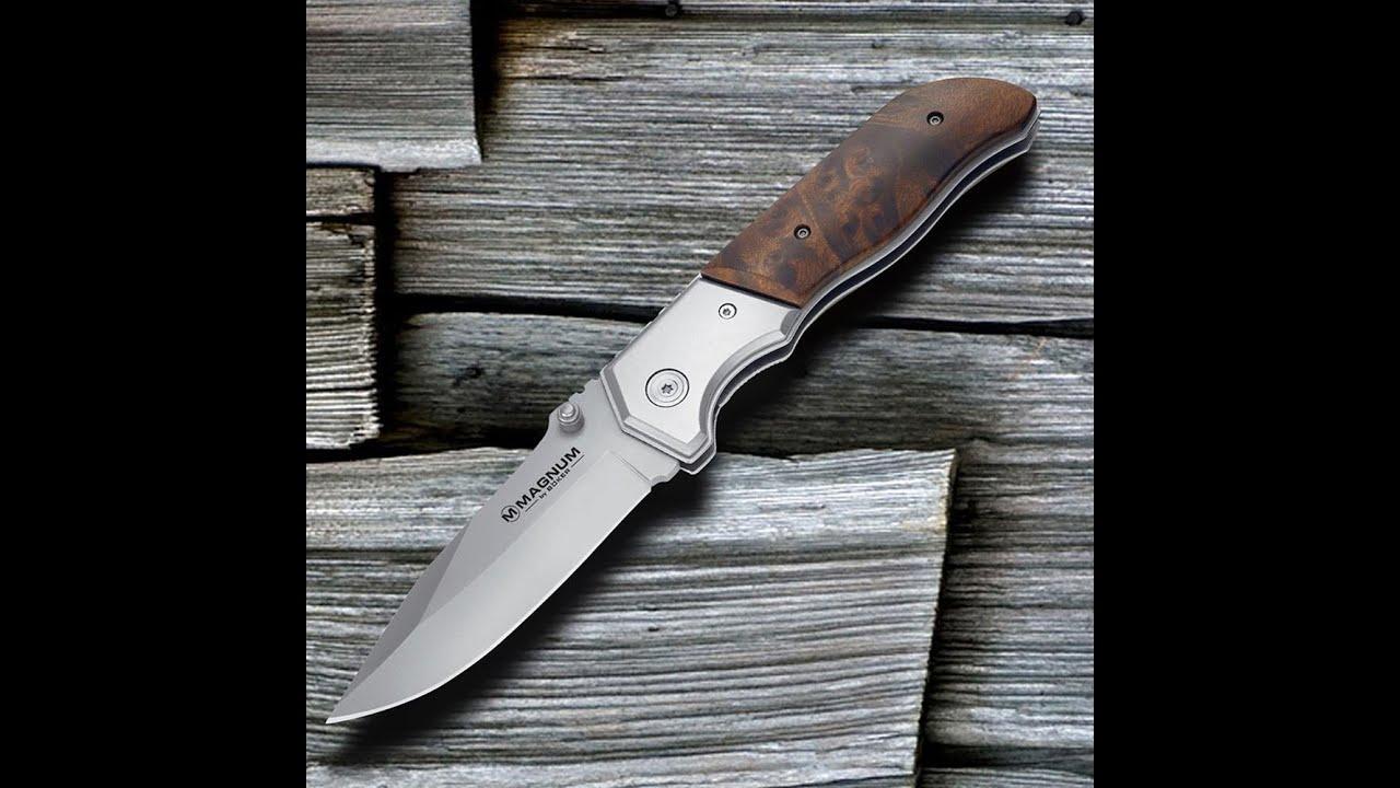 Нож boker magnum shakewood ножи glock охотничий магазин