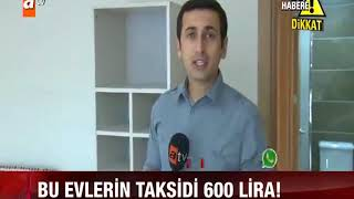 TOKİ'den İstanbul'da yeni proje