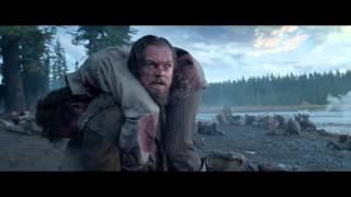 Выживший трейлер на русском / Revenant trailer Rus
