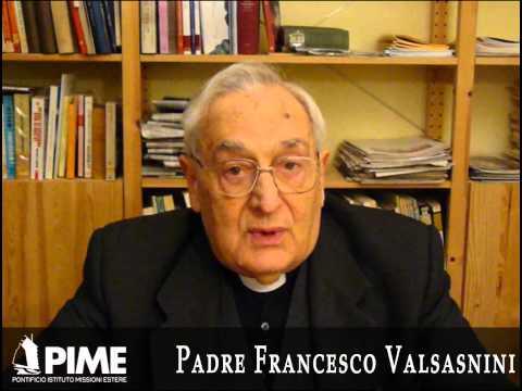 Papa Giovanni e l'ecumenismo