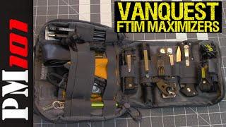 Vanquest FTIM Maximers / EDC Gear Kits and More (GAW) - Preparedmind101