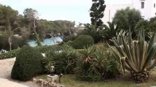 Hotel Rocador in Cala Dor - Mallorca