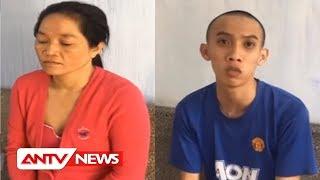 Lộ mặt thêm 8 kẻ gây rối tại Bình Thuận | Tin tức 24h mới nhất | ANTV