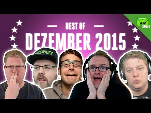 Monatsrückblicke 2015