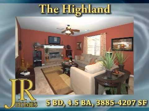 The Highland   JR Homes   Real Estate   The Augusta Chronicle   YouTube