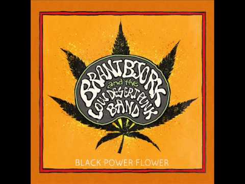 Brant Bjork and the Low Desert Punk Band - That's a fact, Jack