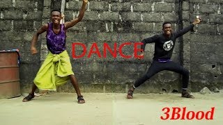 Olamide Poverty Die Dance Choreography