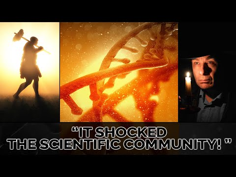 Advanced Human DNA Research Shocked The Scientific Community