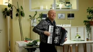 "Николай Донецкий - ""Аргентинское танго"" (accordion version)."
