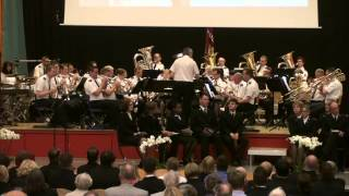 Procession to covenant Regent Hall Band