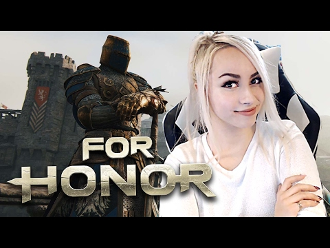 FOR HONOR: MULTIPLAYER with /5tat & Charlie !!!  #1 ❤ HAPPY VALENTINE'S DAY ❤