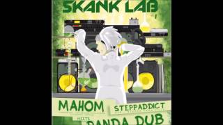 Undergrowth - Panda Dub - Mahom