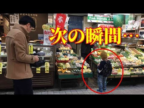 【海外の反応】ある人気テレビ番組で映し出された日本の子供の光景が話題に!! 日本の子供がここまでできるなんて外国人が絶賛!! 海外「日本の教育は本当に無敵だ…」【動画のカンヅメ】