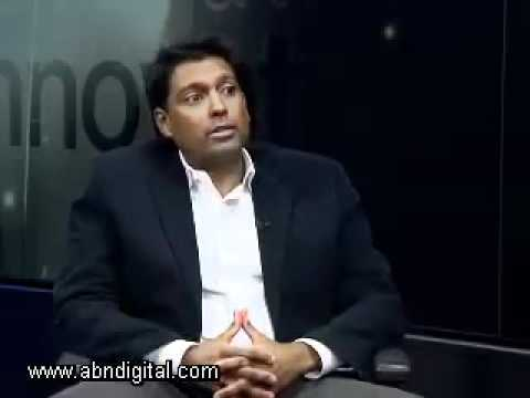 Business of Head-Hunting with Jonah Naidoo - Part 1