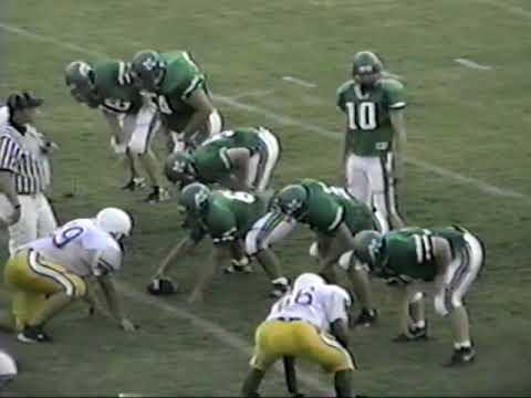 1999 Murray County High School football jamboree