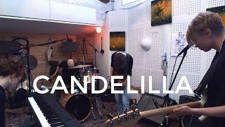 Candelilla - Hand (Studio A Session)