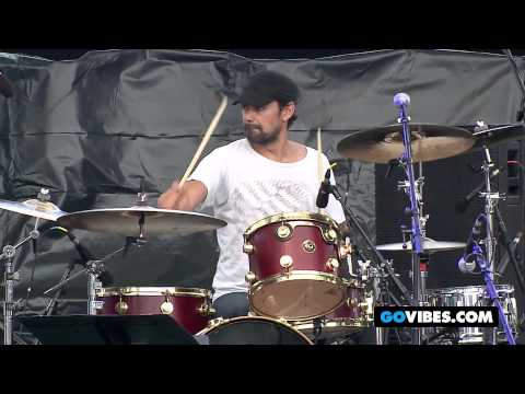 """The Greyboy Allstars Perform """"The Way You Make Me Feel"""" at Gathering of the Vibes 2012"""