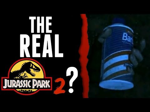 An Analysis of Jurassic Park: The Game with Jack Anthony Ewins of Terrordome 3000!