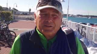 Interview with Hap Fauth, owner of Bella Mente, at Quantum Key West 2014