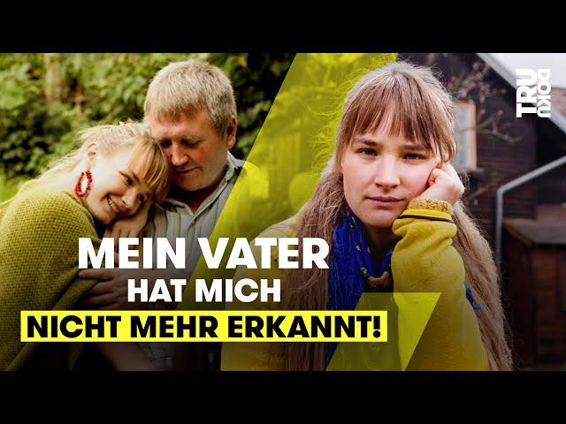 Ich kämpfe für dich: Sofia (23) pflegt ihren schwerkranken Vater I TRU DOKU